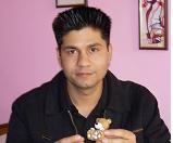 Amrit Chhetri